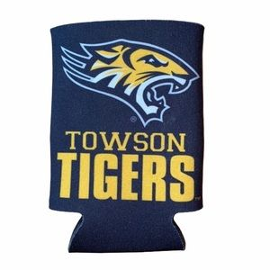 Towson University Tigers Koozie